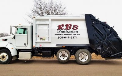 Best Garbage Disposal Company in Sioux Falls