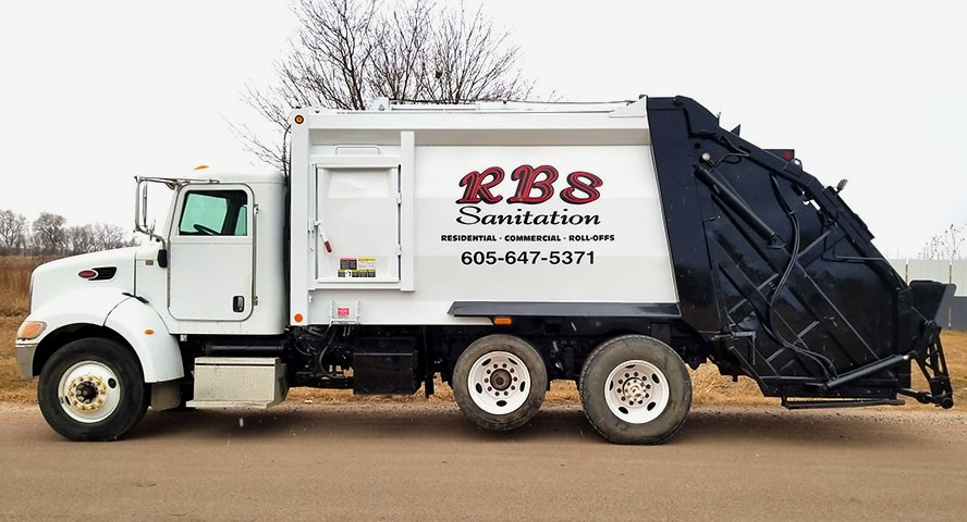 RBS Sanitation - Garbage Disposal Company