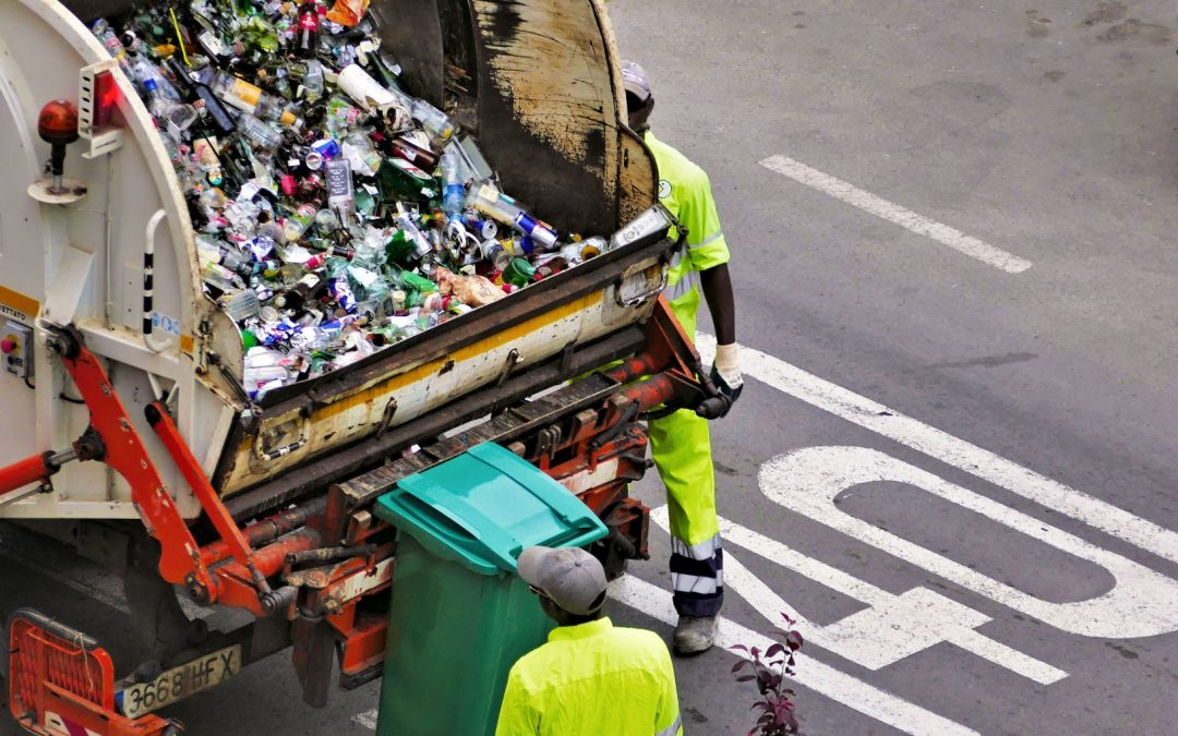Get the Best Waste Services in Sioux Falls, SD