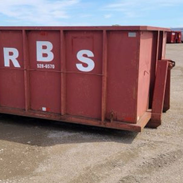 Commercial Waste Pickup Services